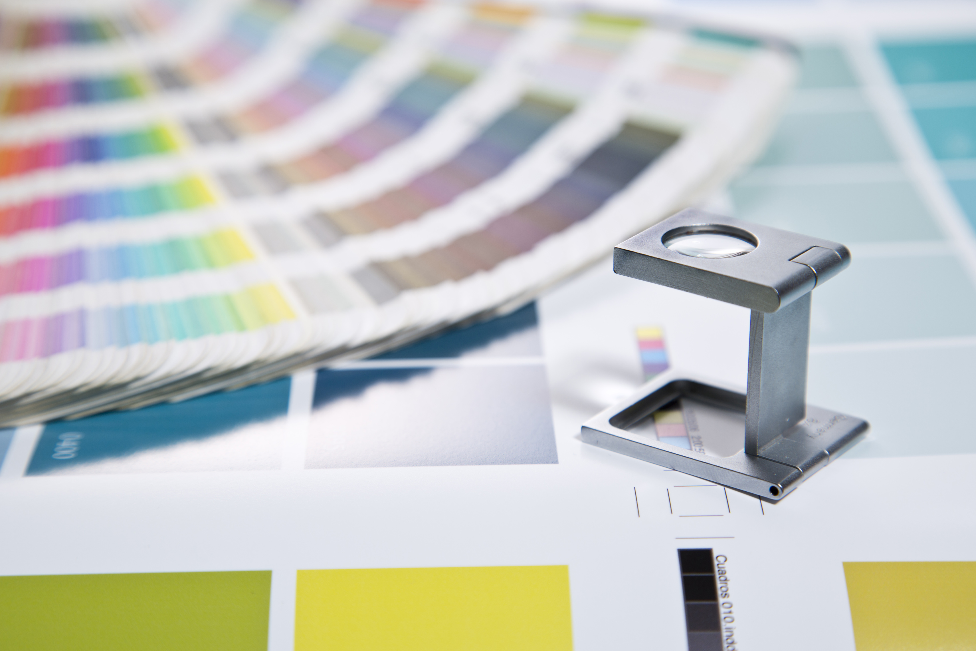Print , Mail Stream & Document Management