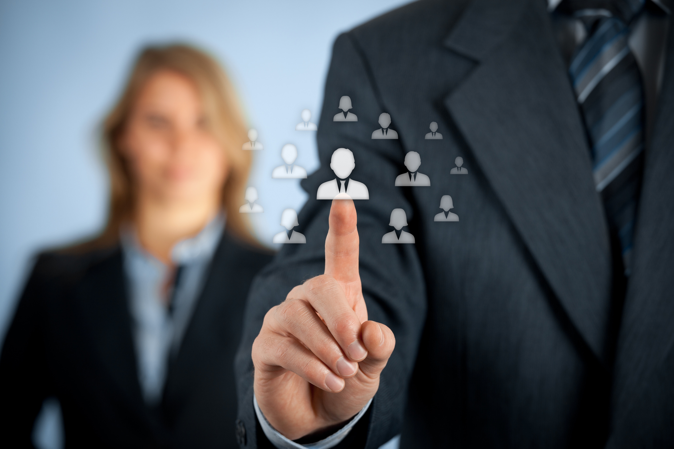 Human Resources & Procurement